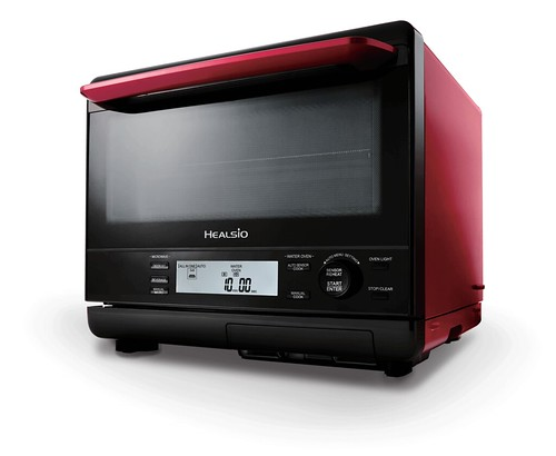 Sharp Healsio Waterless Oven