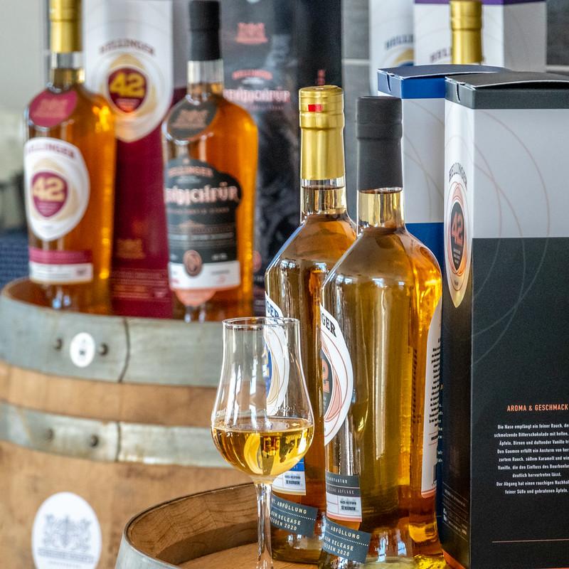 Hellinger Whisky