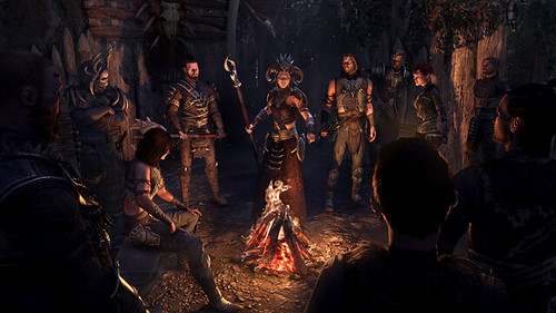 ESO Markarth_Harrowstorm_Arana_Defend the Reach