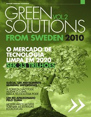 Green Solutions Sweden in Portueguse