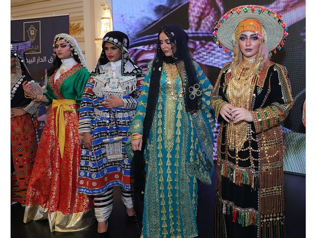5758 Jeddah Fashion show planned on 90th Saudi National Day
