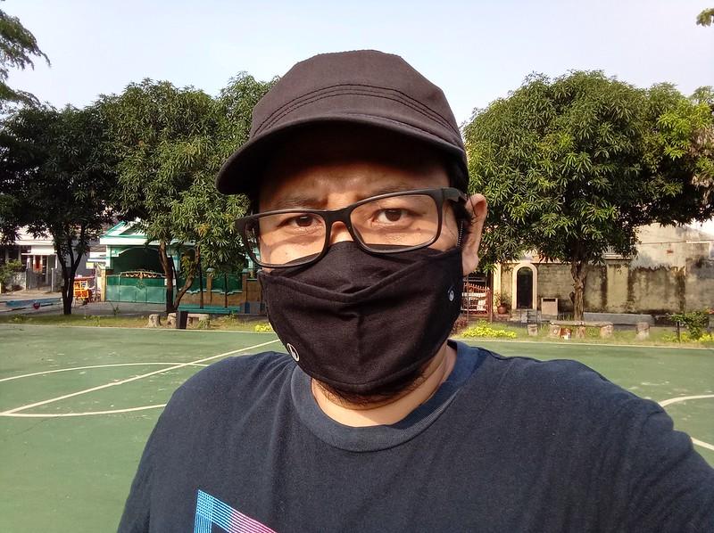 Hasil foto Redmi 9A (2)