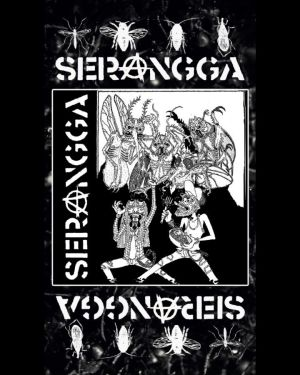 SERANGGA – s/t