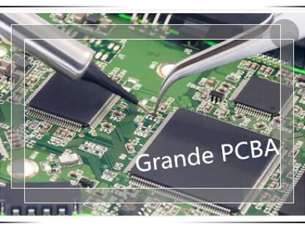 PCBA Soldering  0703