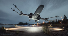 The Nature of a Takeoff