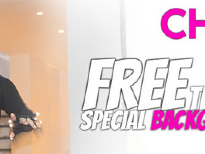 "NEW FREE GIRLS TEASER DANCE from ""CHRISTIN"" OUT !"