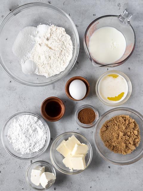 Cinnamon Roll Pancakes BLOG (1 of 6)