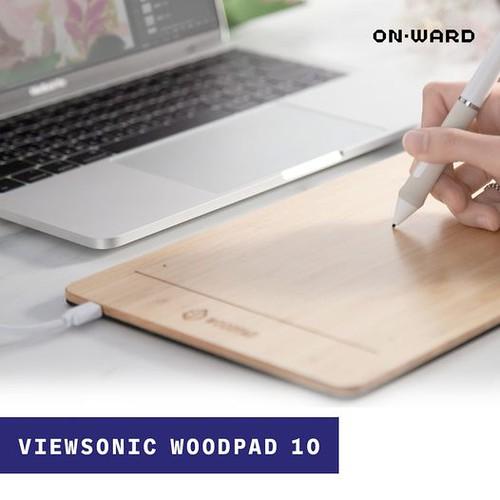 Viewsonic Woodpad 10 OnwardPH