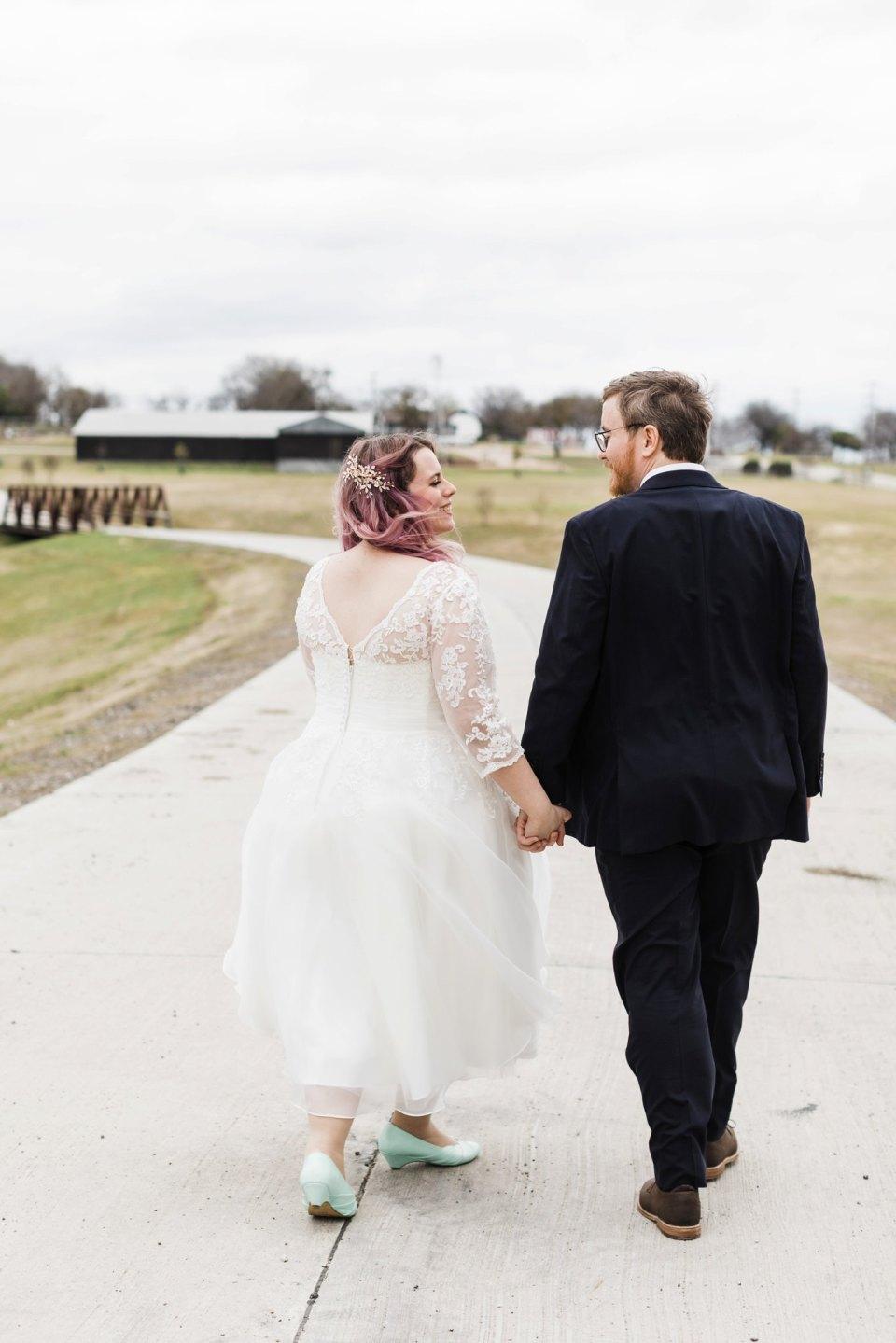 McKinney Wedding Photographer