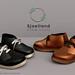 Ohemo - Sjaelland ankle boots ad