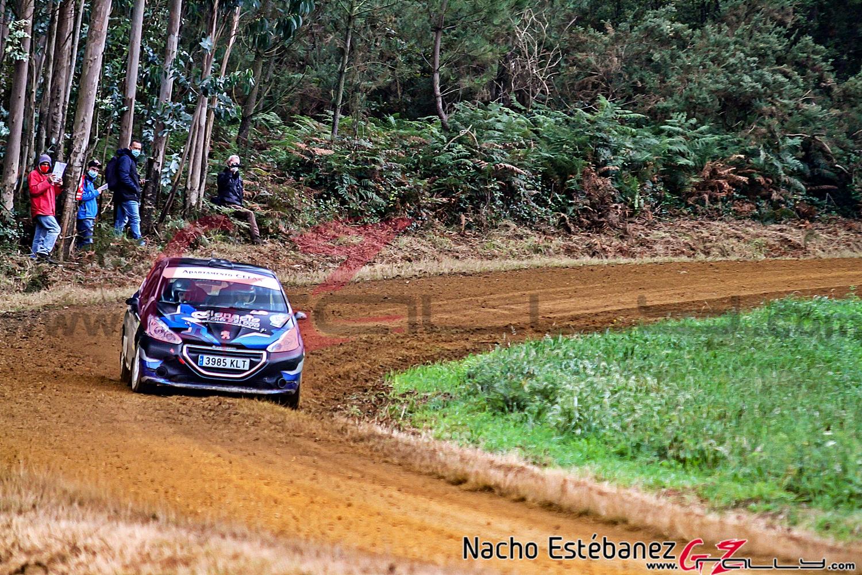 Rally Terra da Auga 2020 - Nacho Estébanez