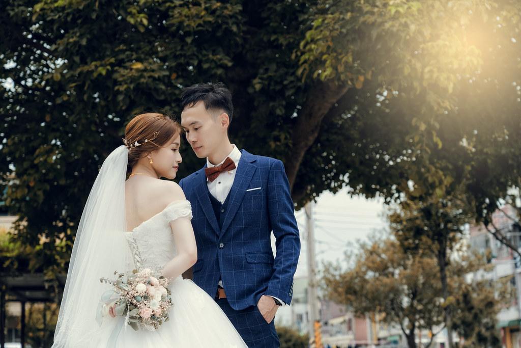 彰化婚攝/田中文旅婚禮紀錄-柏諺&宜馨
