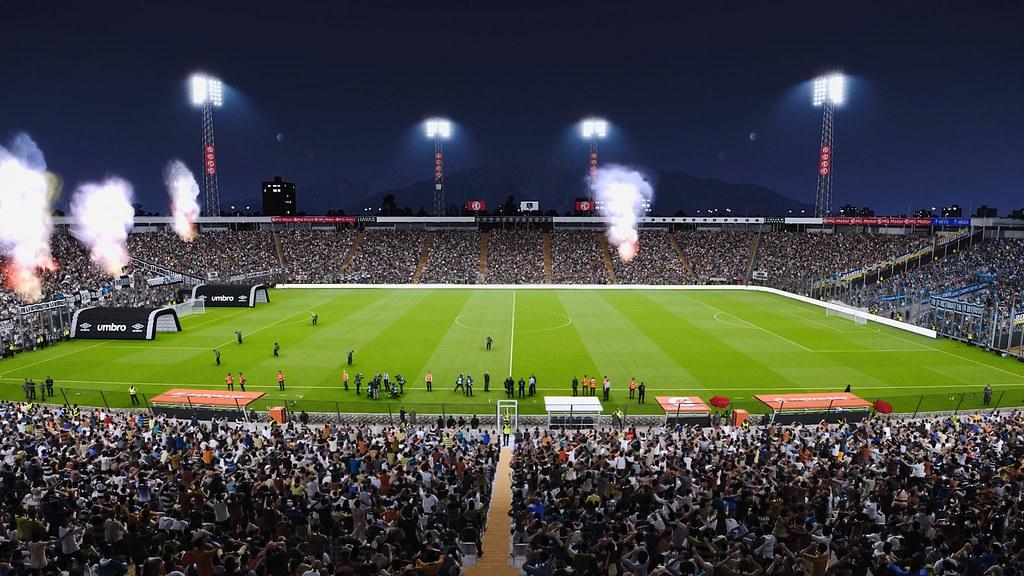 eFootball PES 2021 SEASON UPDATEGAM6