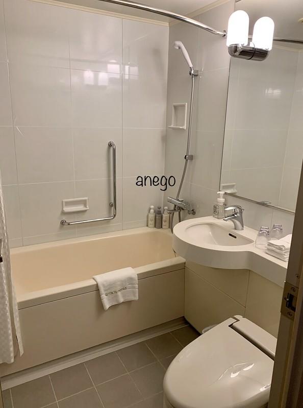 エクセル東急 バスルーム
