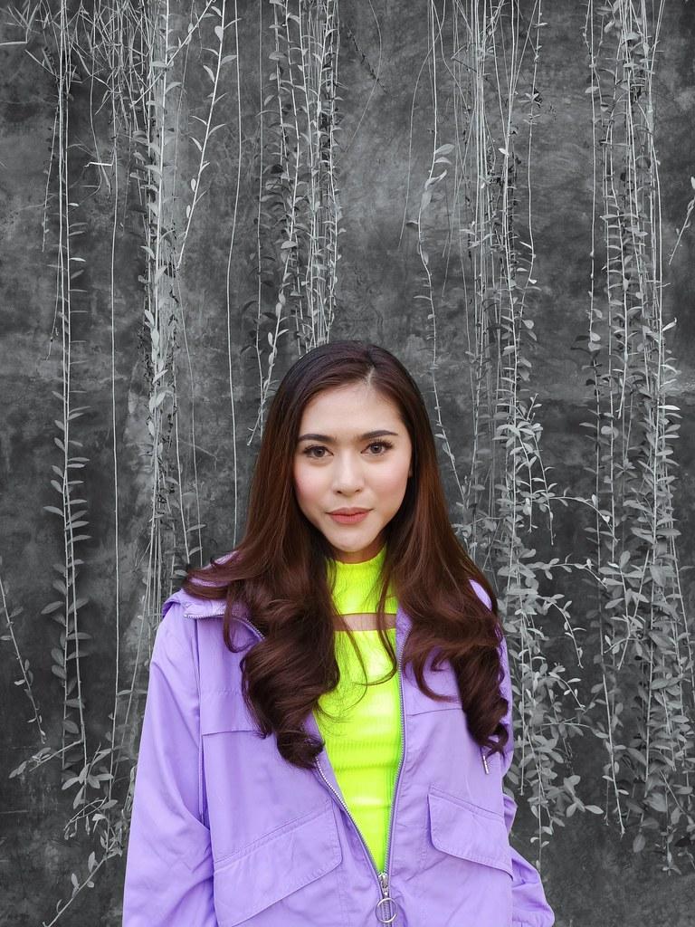 AI Color Portrait OPPO Reno4 F (1)