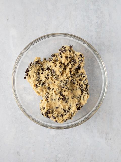 Mini Chocolate Chip Cookies BLOG (2 of 5)