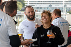 2020 Melges 24 European Sailing Series Event #4