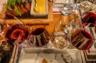 Der Wein zum Châteaubriand