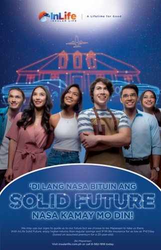 Insular Life InLife Solid Future