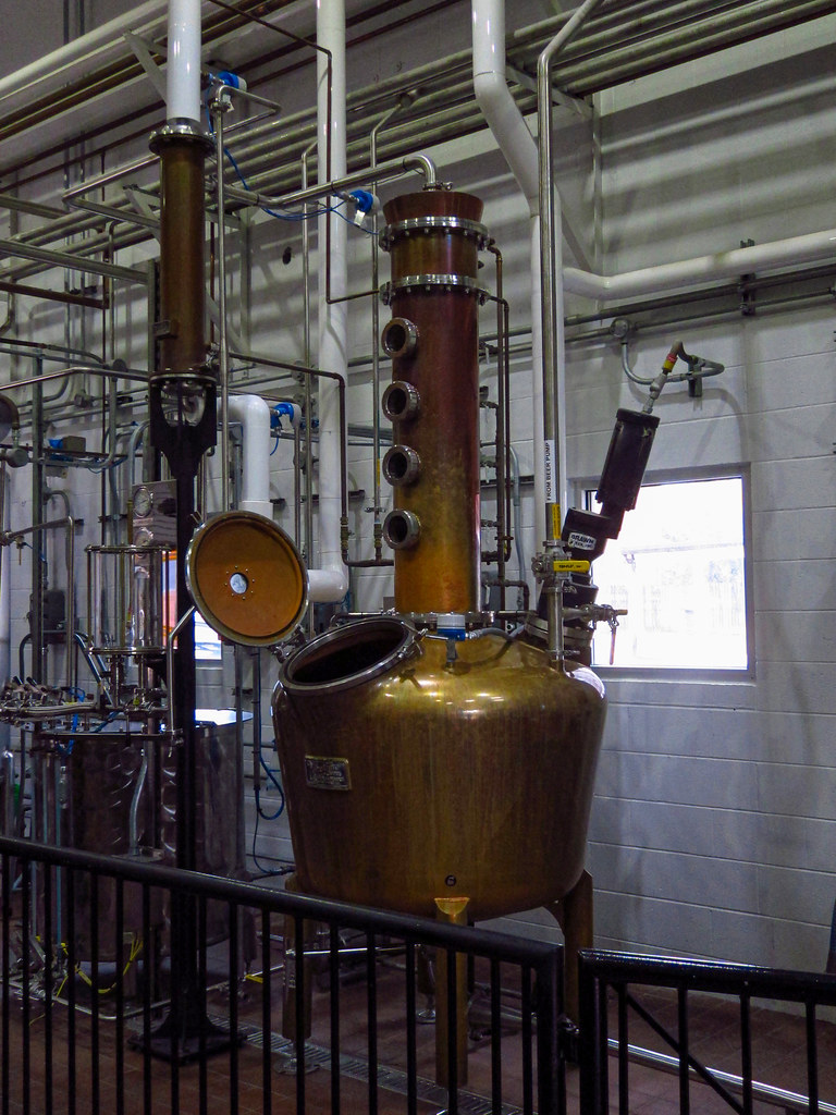 Stitzel-Weller Distillery