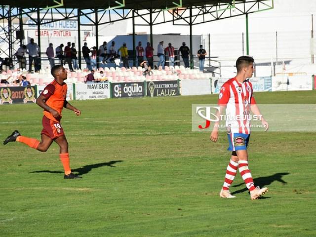 La U.D Ciudad de Torredonjimeno avanza en la Copa RFEF
