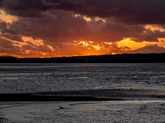 Llanfairfechan Sunset