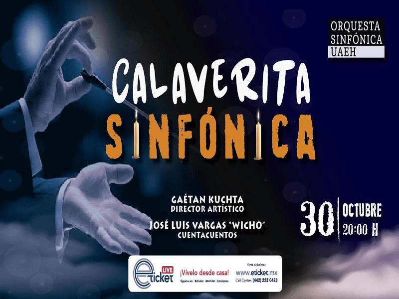 CALAVERITA SINFÓNICA