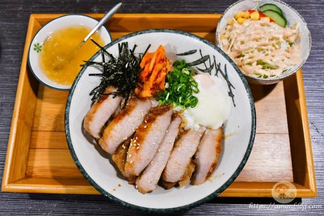 動吃丼, 嘉義平價丼飯, 嘉義平價燒肉丼, 嘉義丼飯推薦, 動吃丼菜單