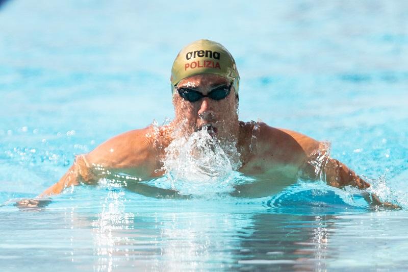 Training Lab, Quale strategia di nuotata migliore per la Rana?