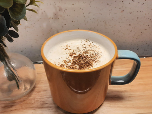 Two Hazelnut Coffee Recipes ~ Easy & Delicious! @BrooklynBeans1 #MySillyLittleGang