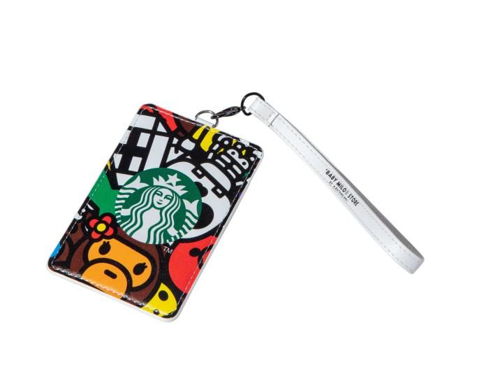 Starbucks_BABY MILO® Cardholder