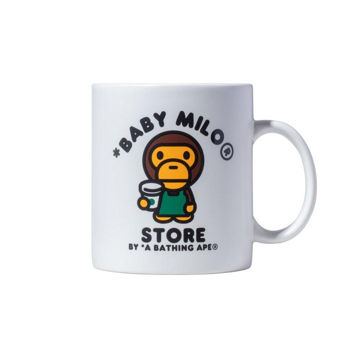 Starbucks_14oz BABY MILO® Mug