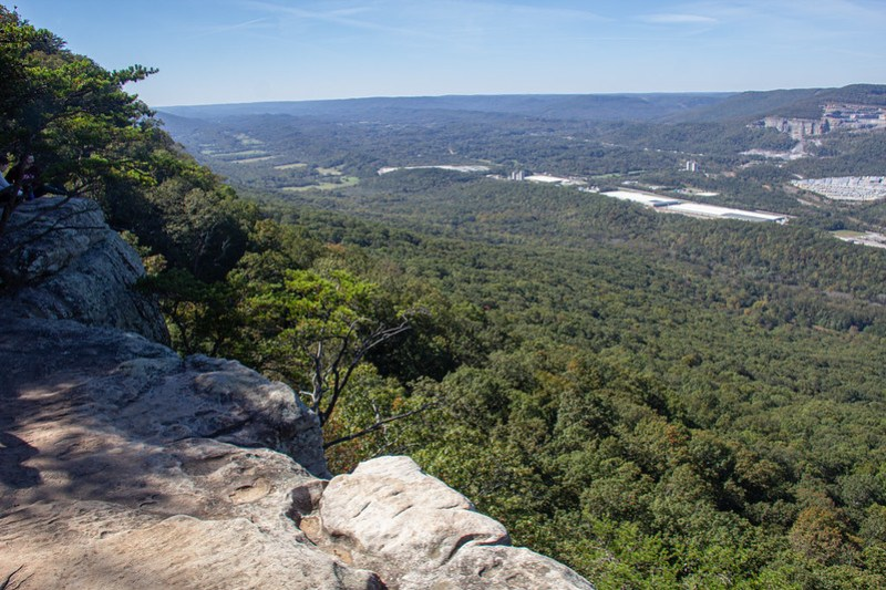 Lookout Mountain Hike97