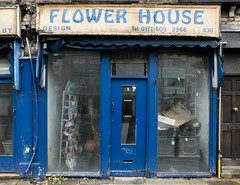 Caledonia Flower House