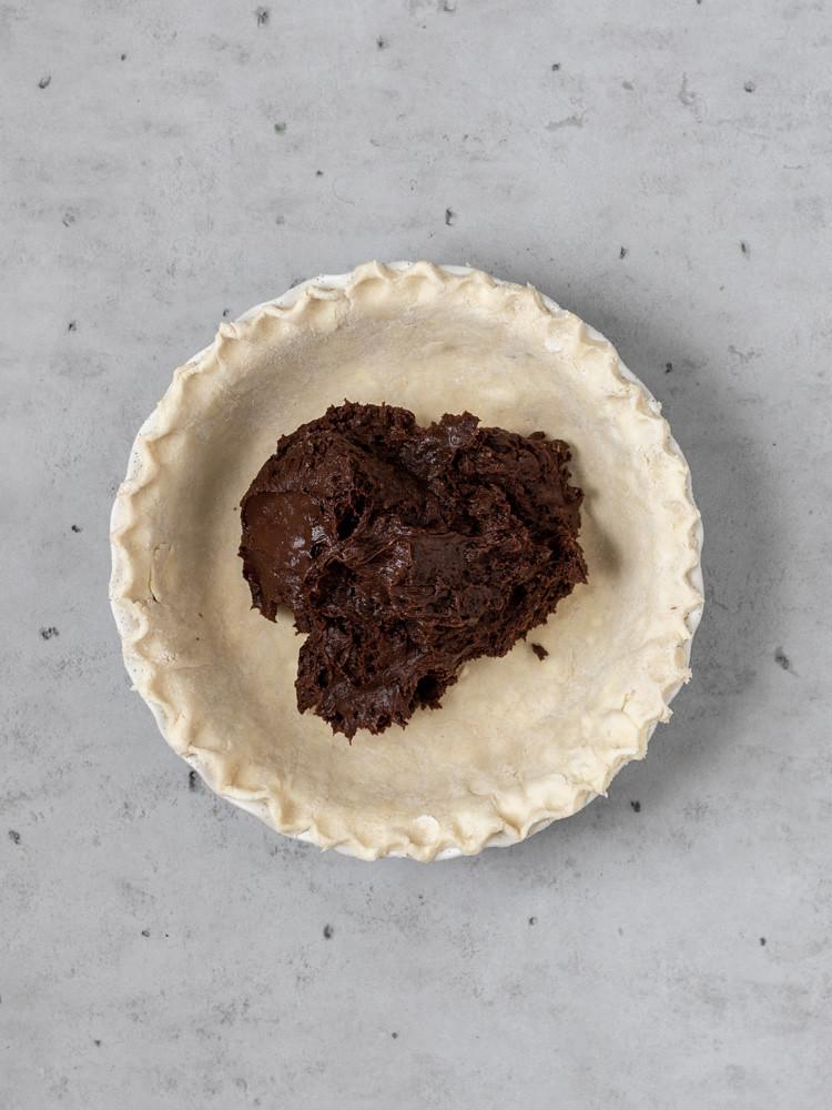 Brownie Pie BLOG (5 of 5)