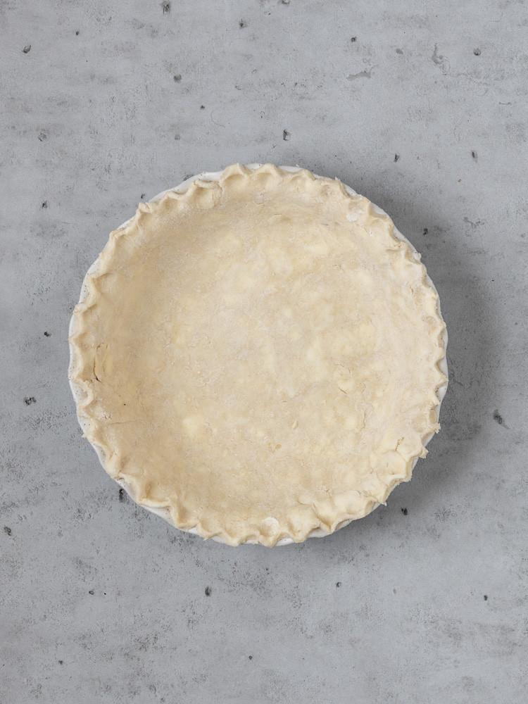 Brownie Pie BLOG (4 of 5)