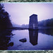 'Roid Week, Day # 3:  Morning at the Old Bridge