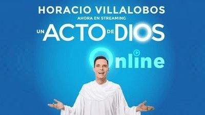 acto de dios