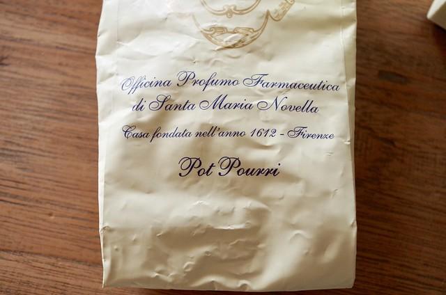 Pot Pourri Bag Santa Maria Novella