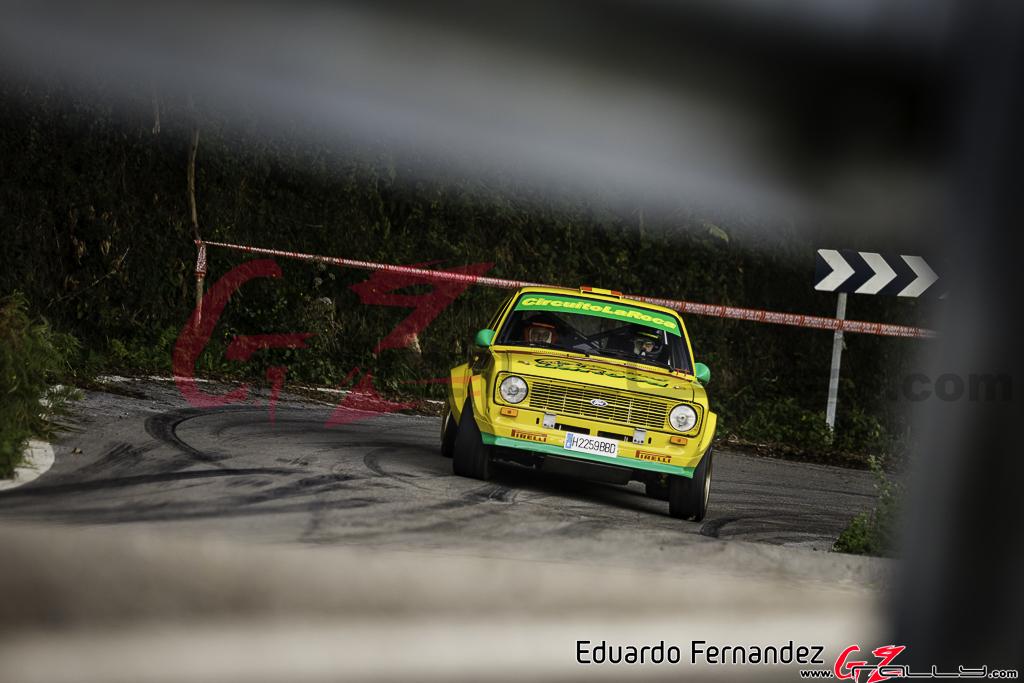 Rally Cobreces 2020 - Eduardo Fernandez