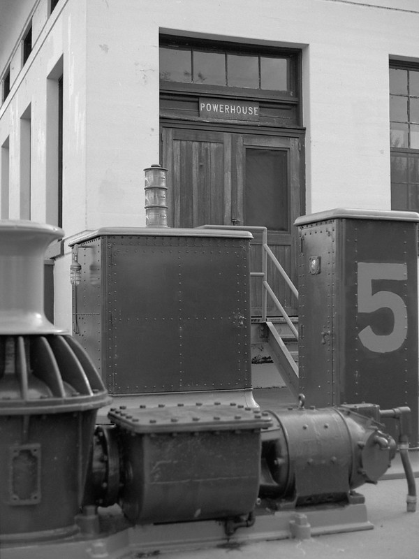 Powerhouse 5, Schuylerville