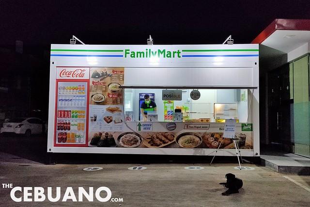 FamilyMart in Cebu