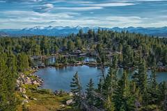 Beartooth Pass Pond
