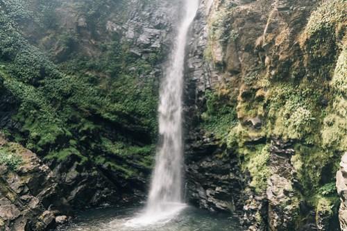 Xinliao trail (新寮瀑布步道), Yilan, Taiwan