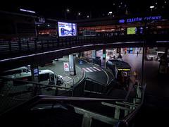 Krakowski Dworzec Autobusowy - Cracow Bus Station