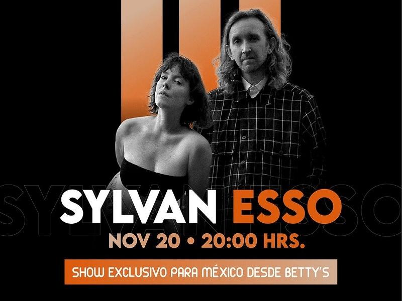 2020.11.20 SYLVAN ESSO