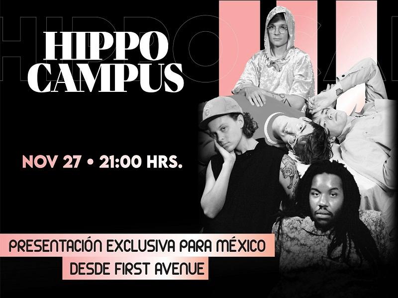 2020.11.27 HIPPO CAMPUS