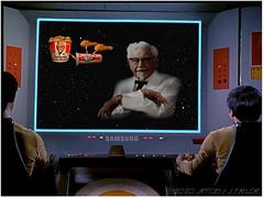 """""""The Colonel"""""""