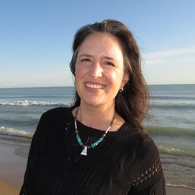 Elizabeth Kennedy, Life Coach