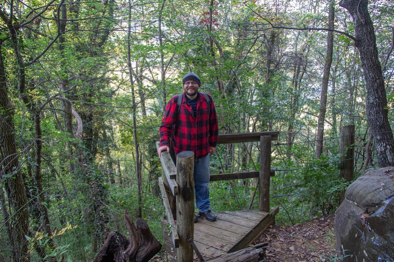 Signal Point Hike7